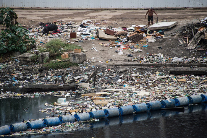 What Rio Looks Like 17 Months Before The Olympic Games (10 pics)