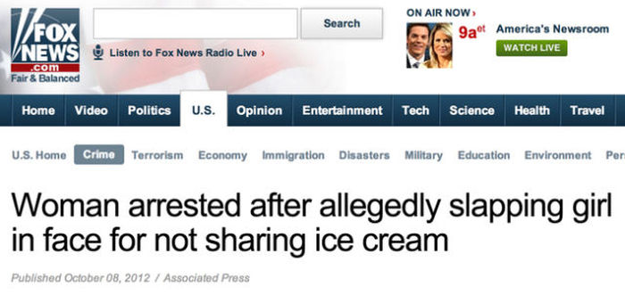 Bizarre But True Food Related News Stories (23 pics)