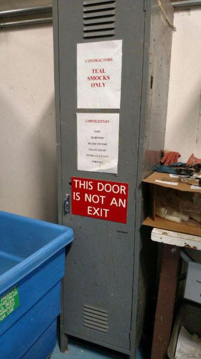 Work Fails & Job LOLs. Part 39 (44 pics)