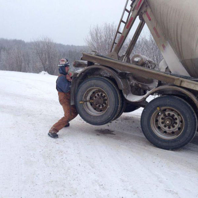 Work Fails & Job LOLs. Part 39 (44 pics)