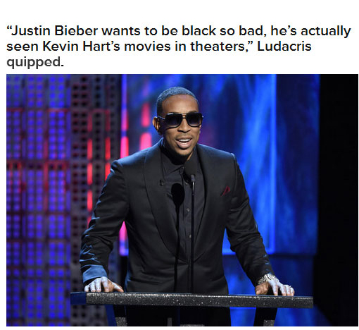 The Funniest Jokes From The Roast Of Justin Bieber (25 pics)