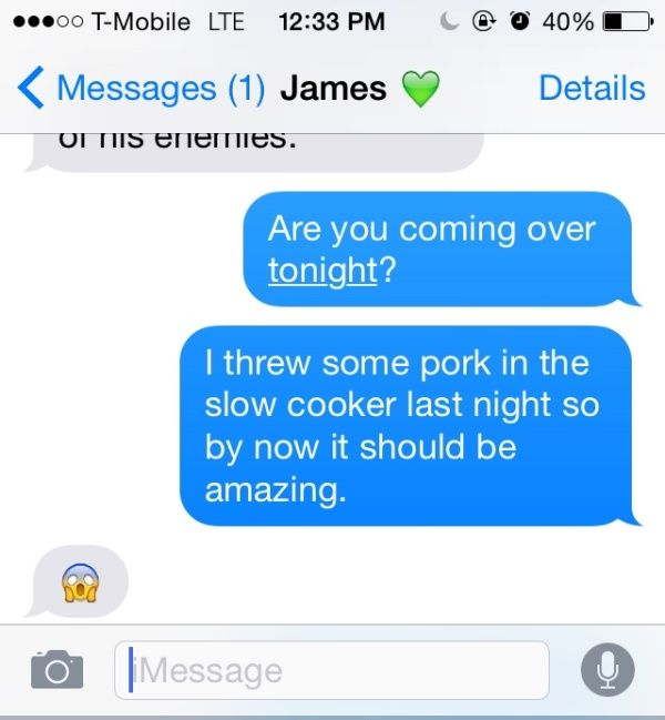 This Man Is A Master Troll And He Totally Owned His Girlfriend (4 pics)