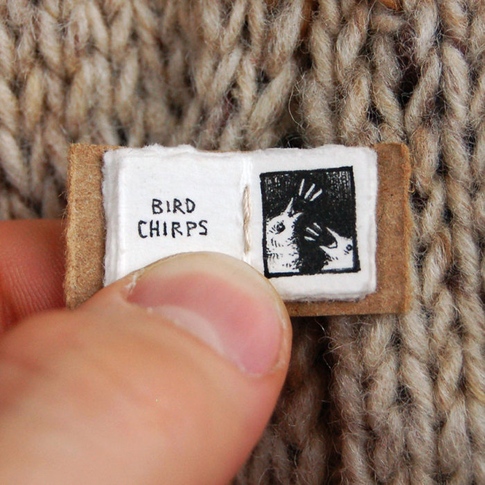 Life's Lil Pleasures Is A Tiny Book With A Big Heart (10 pics)