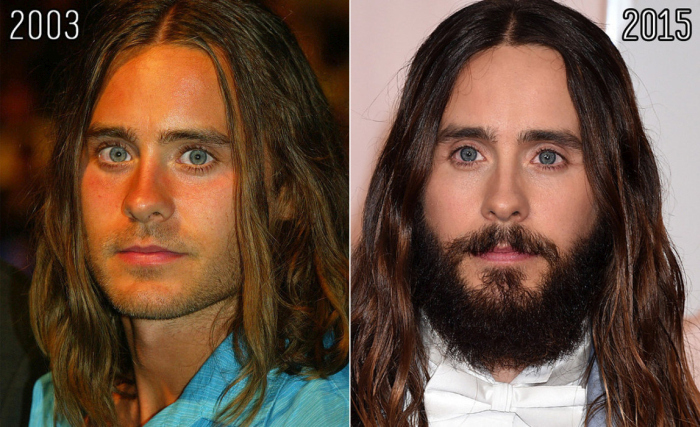There's A Good Chance That These Celebrities Are Immortal (17 pics)
