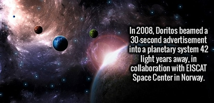 Amazing And Entertaining Facts That You Can Feed Your Brain (34 pics)