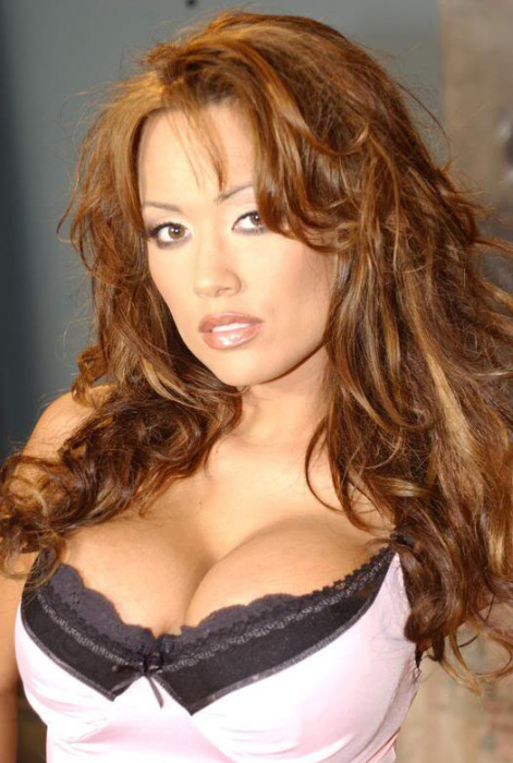 A Look Back At The Most Famous Adult Film Stars Of The 90s (22 pics)