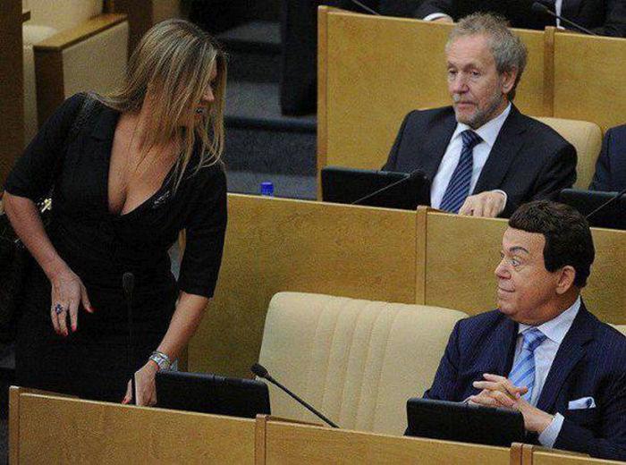 Alina Kabaeva, Vladimir Putin's Girlfriend (22 pics)