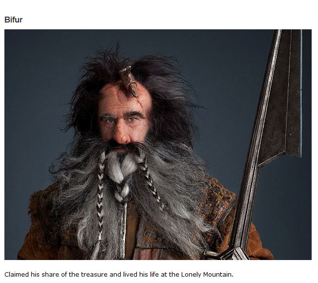 What Happened To The The Lord Of The Rings Characters After The Movies (23 pics)