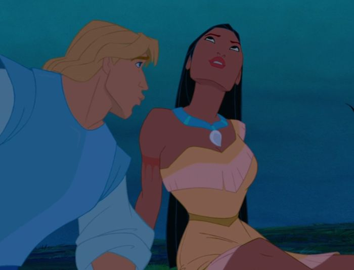 Bad Sex Moments Explained By Disney Characters (27 pics)