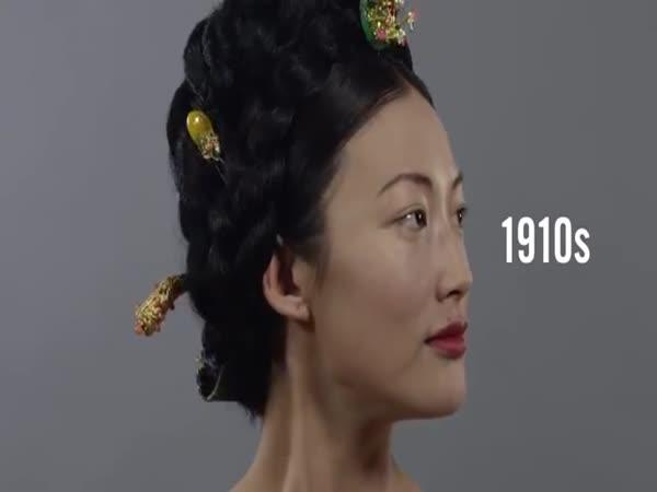 100 Years Of Beauty - Korea