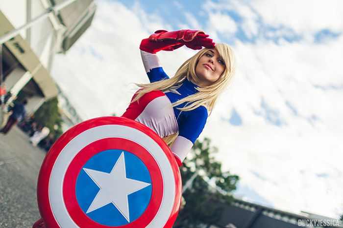 Cosplay Done Right (31 pics)