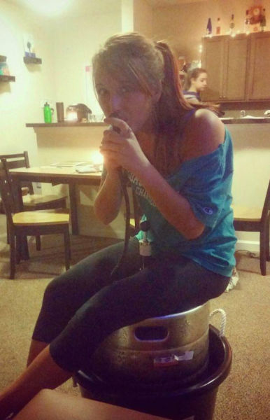 You Know You Drink Too Much When (46 pics)