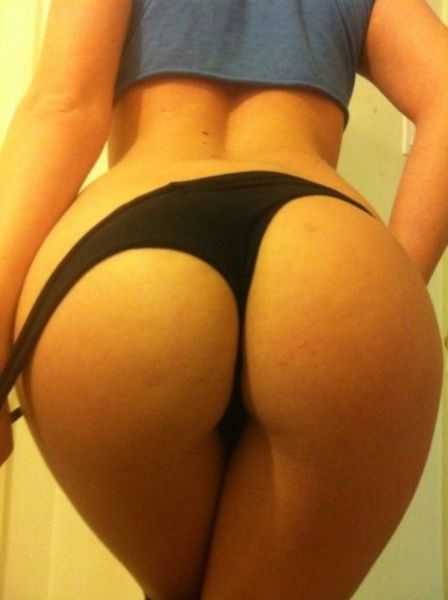 Great Butts (76 pics)