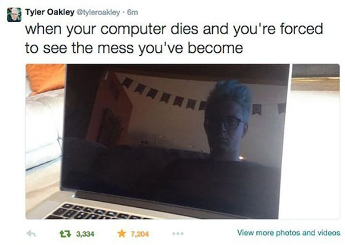 Real Life Moments That Literally Everyone Can Relate To (22 pics)