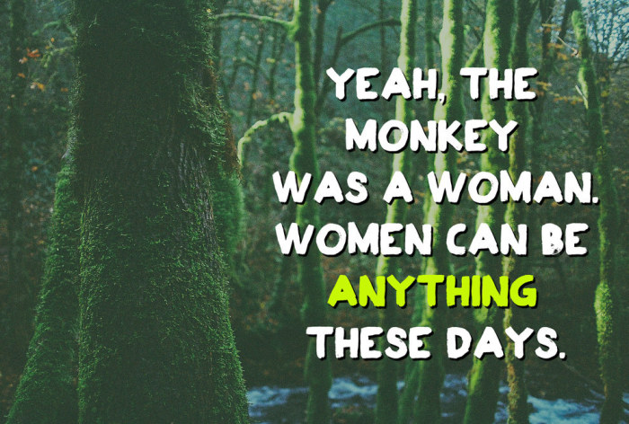 If Unbreakable Kimmy Schmidt Quotes Were Motivational Posters (22 pics)