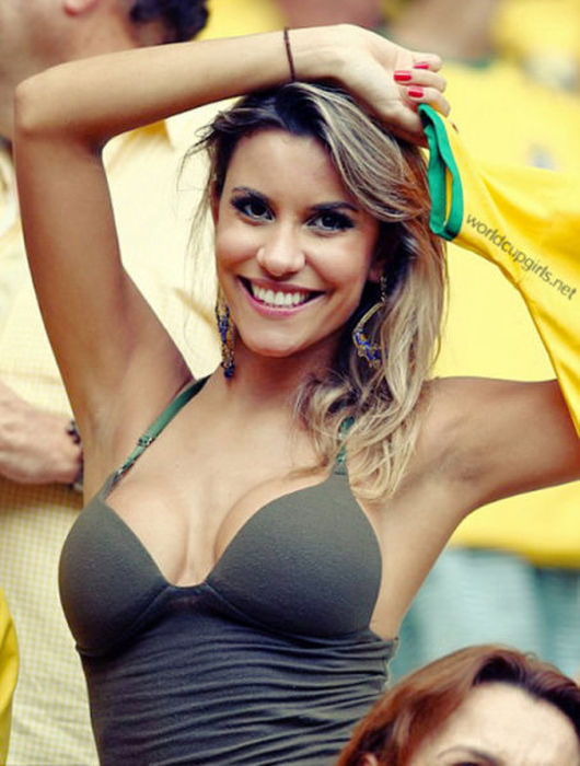 brazilian women looking for men