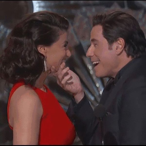 Moments That Could Win An Award For Being Awkward (19 gifs)