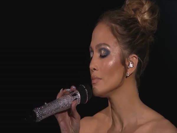 Jennifer Lopez Dress