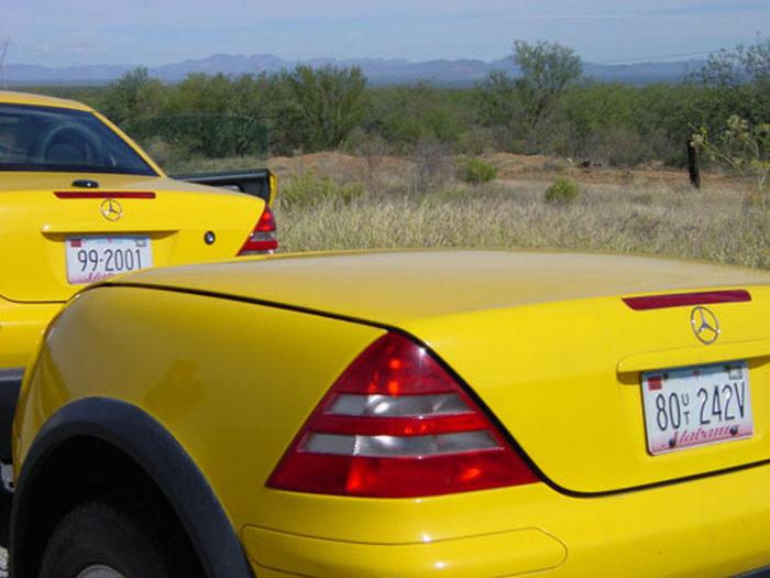 Cars With Cool Custom Trailers (34 pics)