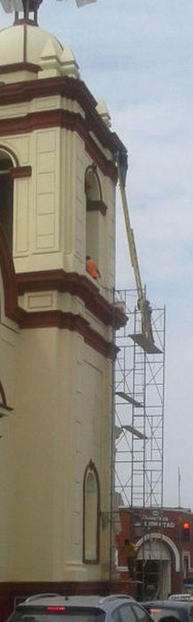 They Don't Care About Safety (42 pics)