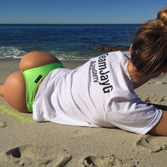 Humpday Heaven With Jessie Baby (20 pics)