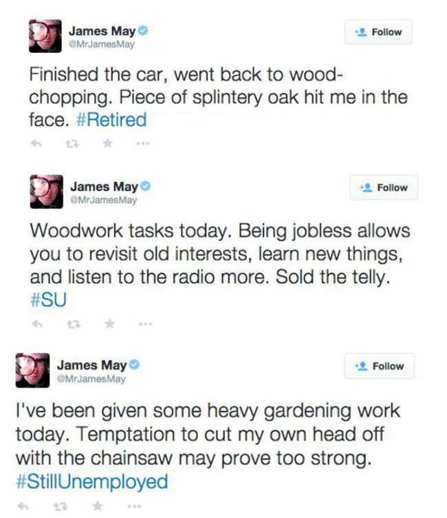 What The Cast Of Top Gear Is Up To Now That The Show Is Canceled (7 pics)