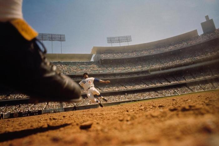 Very Interesting Sports Photos (45 pics)