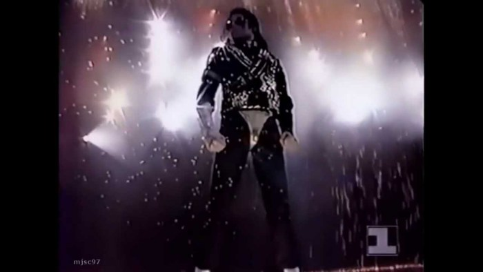 Interesting Facts You Never Knew About Michael Jackson (9 pics)