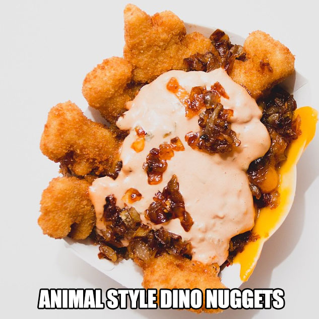 Crazy Food Concoctions That You Need To Try At Least Once (20 pics)