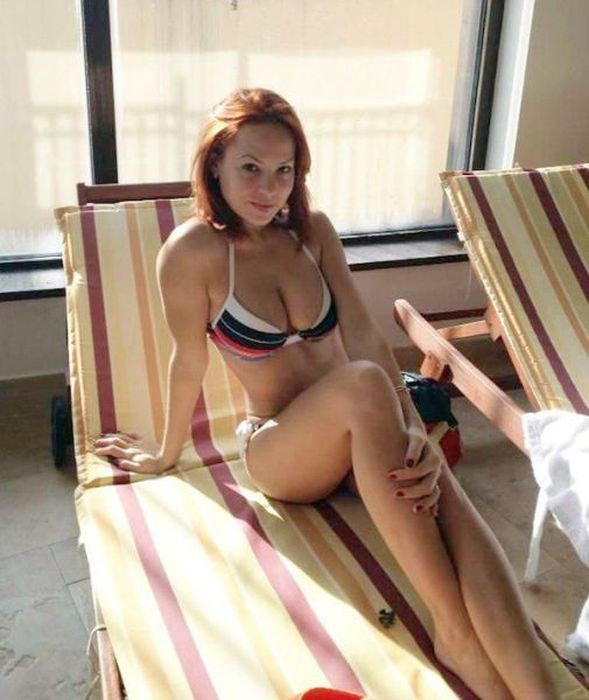Summer Is On The Way Which Means Bikinis Are Coming Too (62 pics)