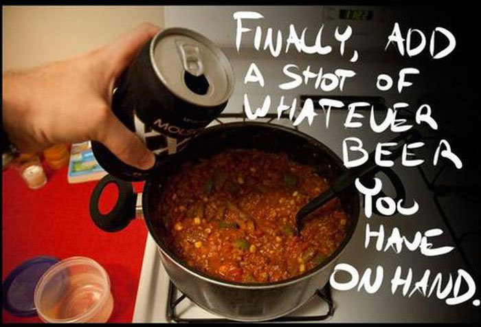 It's Time For 2AM Chili (29 pics)