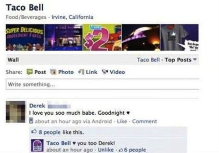 Somebody Needs To Ban These People From Facebook (44 pics)
