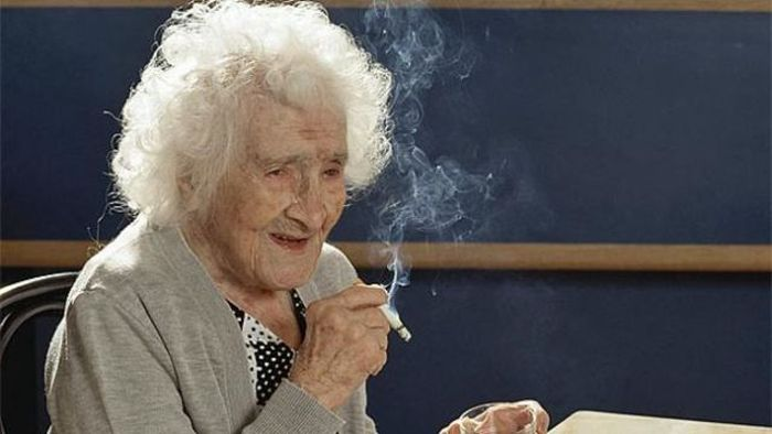 Shocking Health Secrets From The Oldest People On Earth (10 pics)