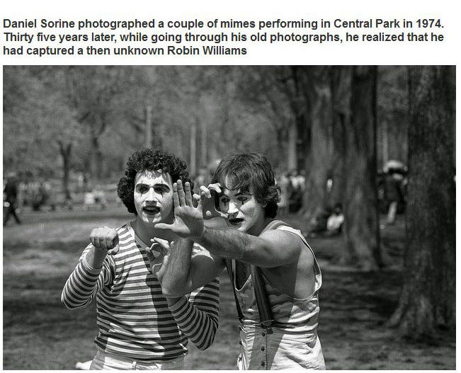 Incredible Photos That Captured Amazing Moments In History (29 pics)