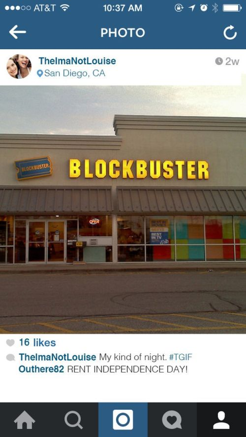 What Instagram Would Have Looked Like If It Was Around In The 90s (16 pics)