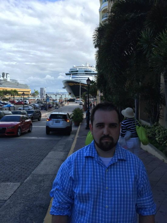 Worst Trip To Puerto Rico Ever (14 pics)