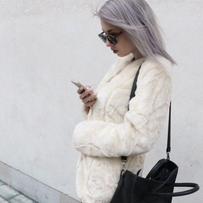 Ageing Yourself On Purpose Is The Newest Fashion Trend (27 pics)