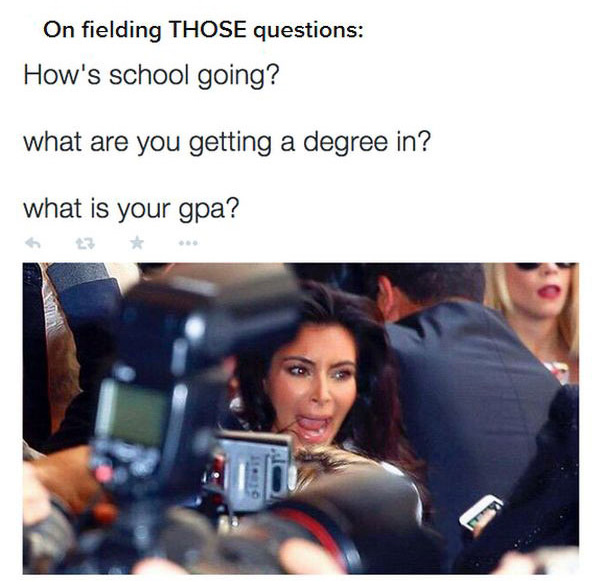 24 Pictures That Perfectly Sum Up The College Experience (24 pics)