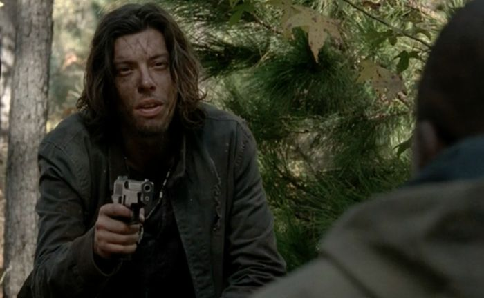 9 Ridiculous Moments From Sunday's 'The Walking Dead' Season Finale (18 pics)