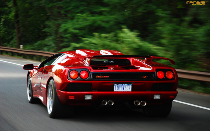 These Photos Are For All The Car Enthusiasts Out There (38 pics)