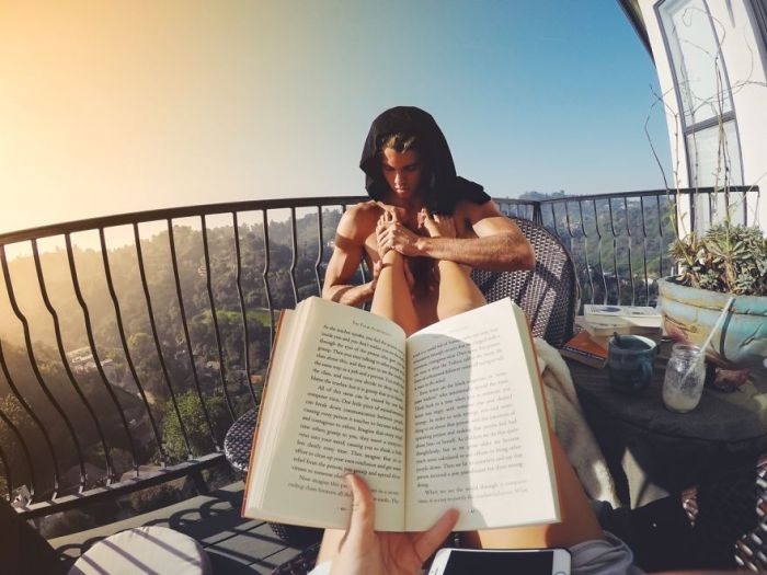 Perfect Couple Shows The World What A Fairy Tale Life Looks Like (23 pics)