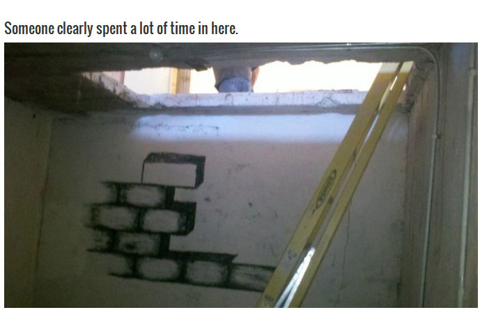 The Last Thing You Ever Want To Find In Your Home (6 pics)
