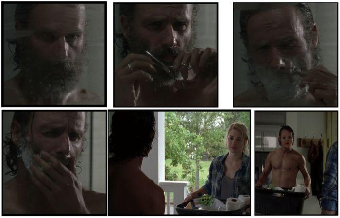 The Best Memes From The Walking Dead Season 5 (38 pics)