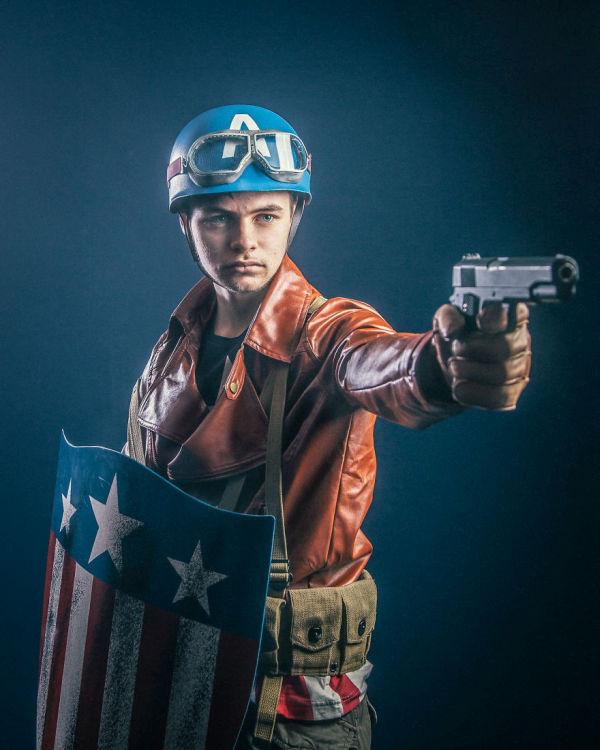 Anti Karppinen Wants To Make Superhero Posters (22 pics)
