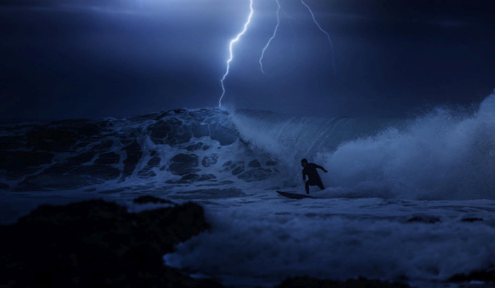 Photos That Capture What It Means To Be Extreme (40 pics)