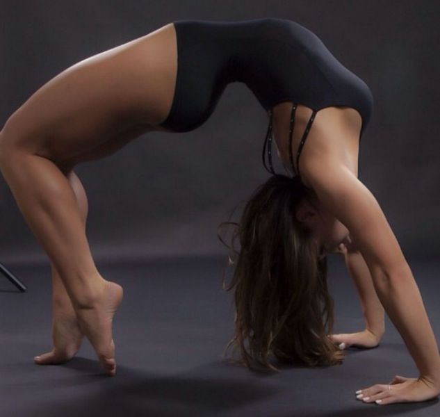 These Gorgeous Women Know How To Make Fitness Look Sexy (60 pics)