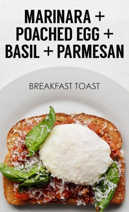 Recipes To Help You Up Your Toast Game (17 pics)