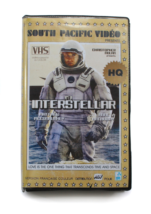 What New Movies Would Look Like On VHS (20 pics)