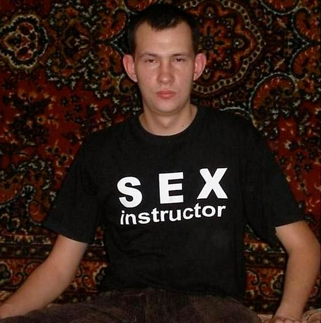 T-Shirts That Are Inappropriate But Also Awesome (28 pics)