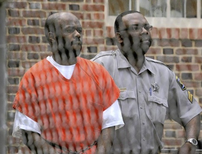 Serial Killers That Are Still On The Loose (10 pics)